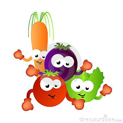 Kids Eating Healthy Clipart Clipart Panda Free Clipart Images Healthy Eating For Kids Kids Vegetables Food Cartoon