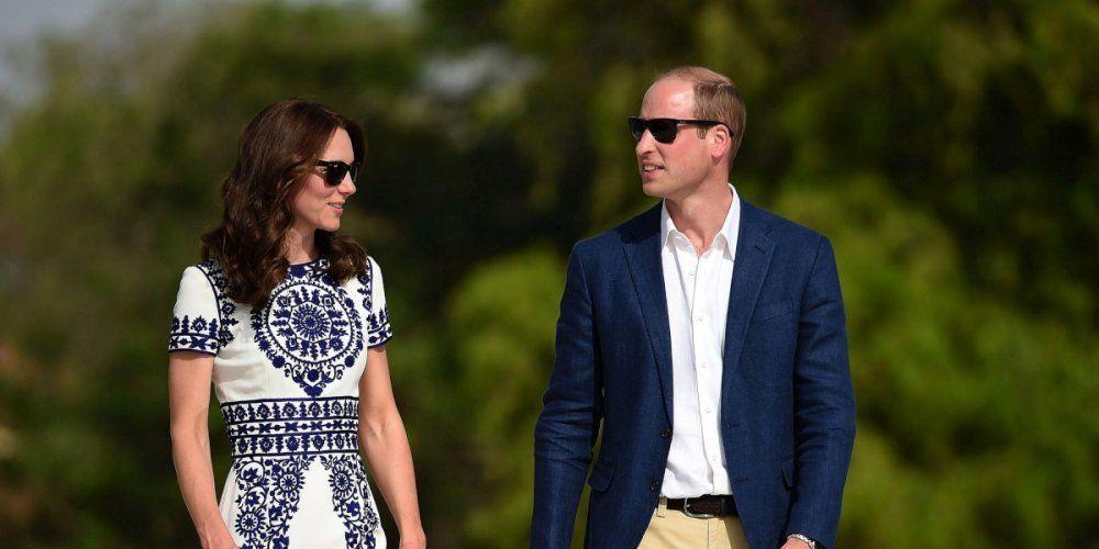 Kate Middleton et le prince William : leurs vacances en France ont viré au cauchemar
