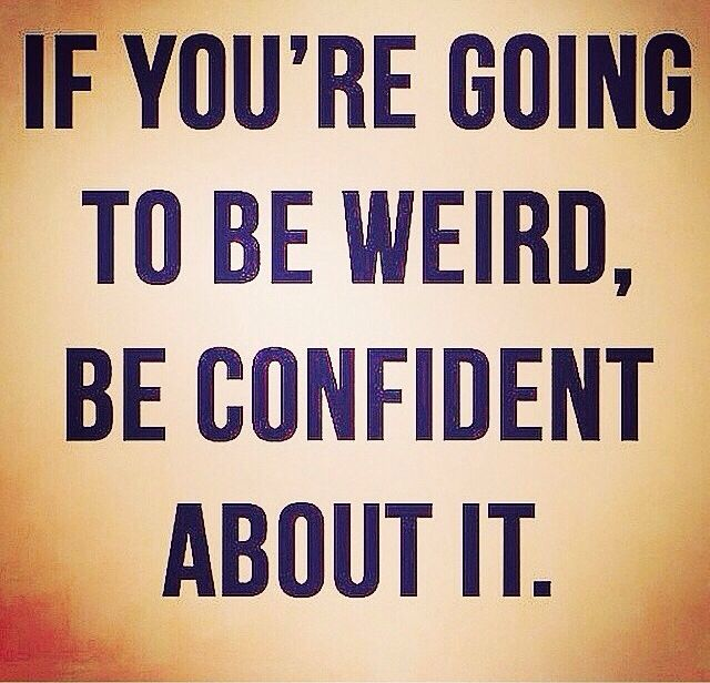 I Love Being Different Quotes Life Motto Funny Quotes