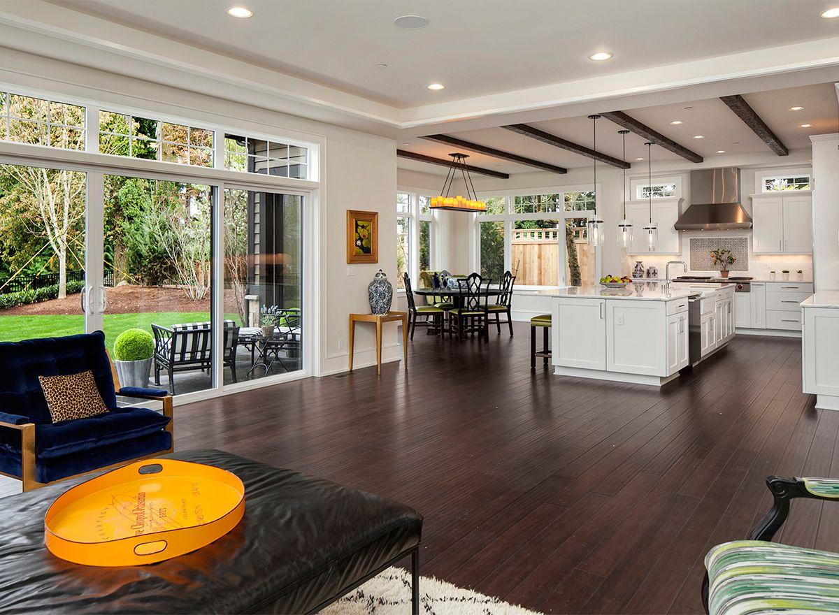Plan jd bed craftsman masterpiece home kitchen and