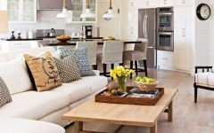 Perfect Furniture Arrangement With Corner Fireplace Inspirations