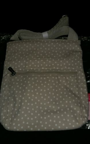 Thirty- one perfect cents wallet and matching crossbody putse