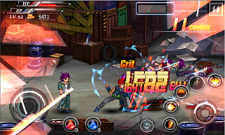 Final Fight 2 1 3 MOD Apk (Free Purchase) Android Games The most