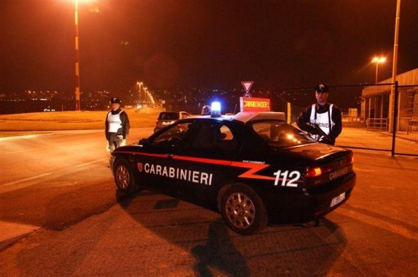 Benevento: controlli straordinari del territorio dei ...