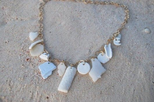 25+ Jewelry that helps the ocean information