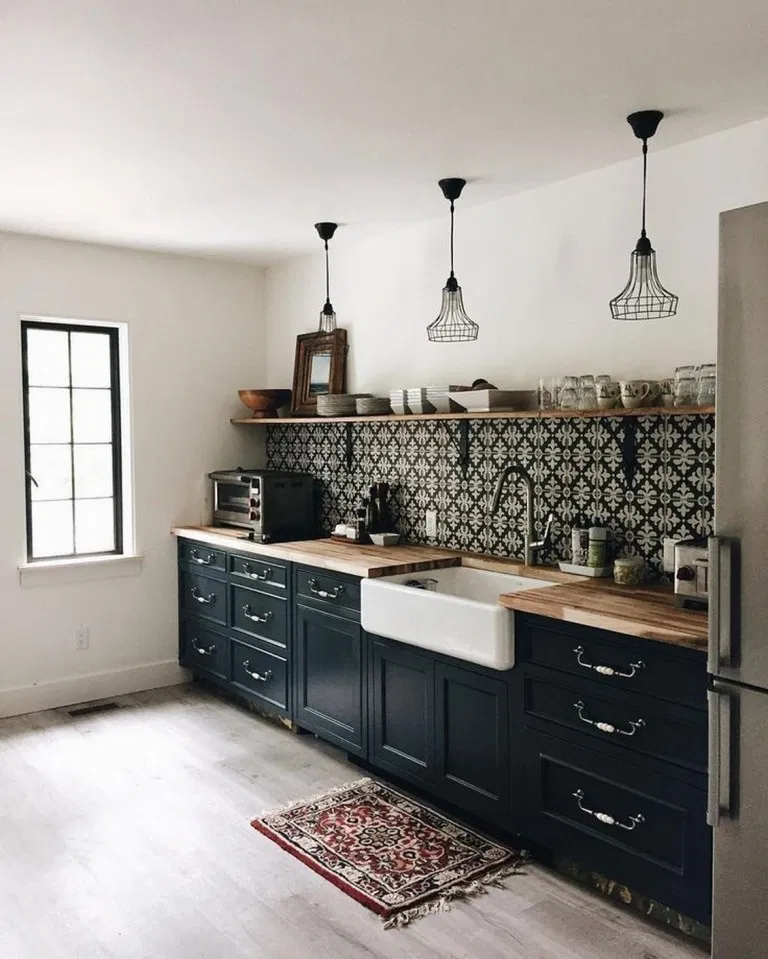 36 Inspiring Kitchen Design Ideas From Pinterest 25 In 2020