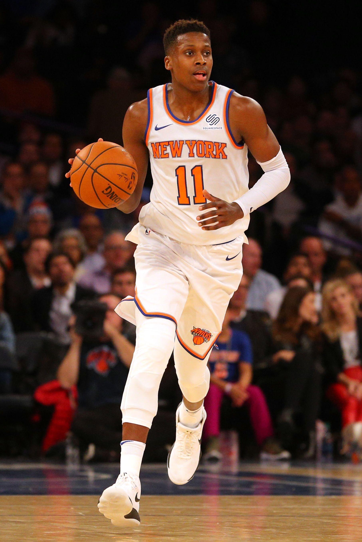 Nba Basketball New York Knicks: Pin By Richard Rodriguez On KNICKS Greatness