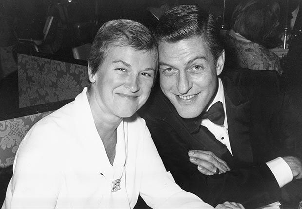 Margie Willett and Dick Van Dyke married in 1948