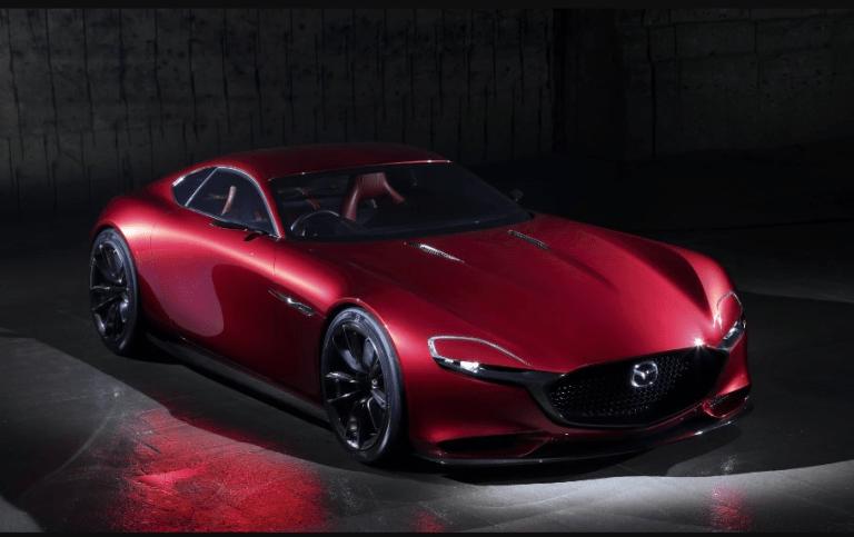 2020 Mazda Rx9 Redesign Leak Release Date Price New Sports Cars Mazda Cars Mazda