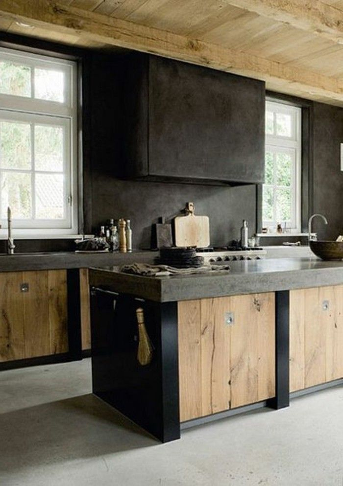 schwarzer marmor arbeitsplatte k che pinterest. Black Bedroom Furniture Sets. Home Design Ideas