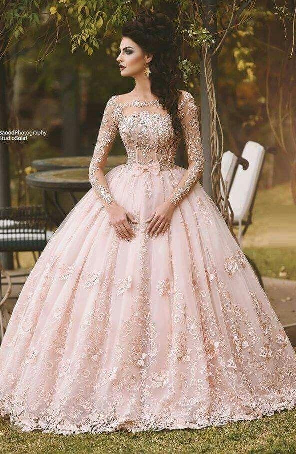 Preferido Hermoso Preferido Vestidos