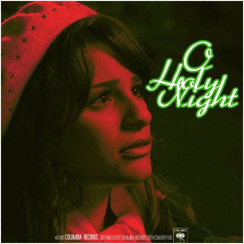 Glee: The Music, The Christmas Album Volume 1 | O Holy Night ...