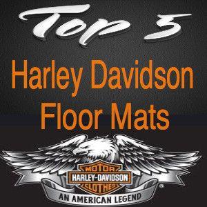 5 stunning harley davidson floor mats that keep your vehicle 5 stunning harley davidson floor mats that keep your vehicle clean and tyukafo