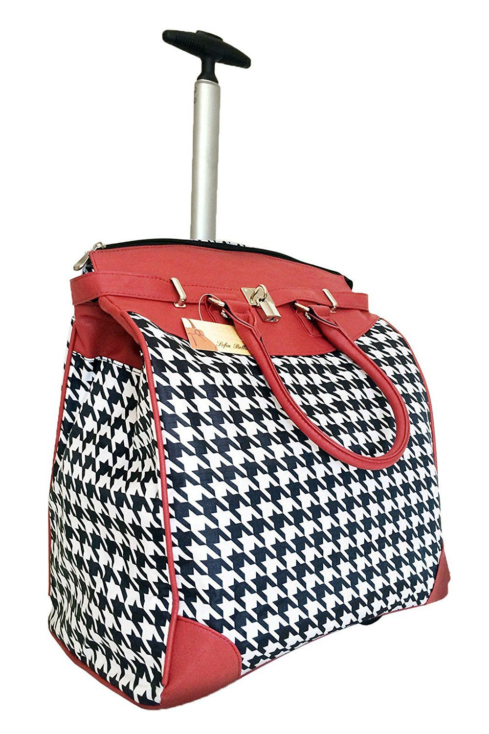 33 Teacher Bags That Will Hold Up To Toting Laptops Essays Snacks And More Teacher Bags Laptop Tote Bag Teacher Tote Bags