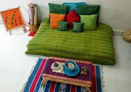 Pin de Krisheena Salaam en islamic living space   Pinterest ...