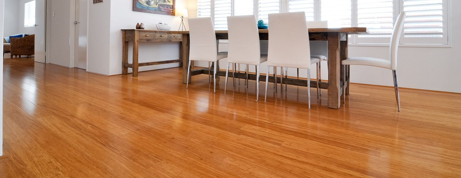 Simply Bamboo is Perth leader in bamboo flooring. Looks