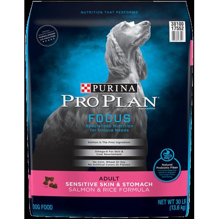 Pets Salmon, rice, Dog food recipes, Dog food brands