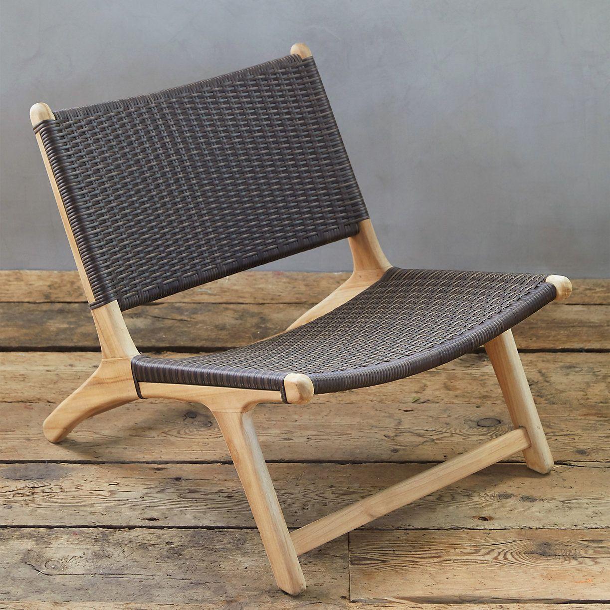 All Weather Wicker Teak Lounge Chair Lounge Chair Outdoor Teak Lounge Chair Cheap Outdoor Furniture