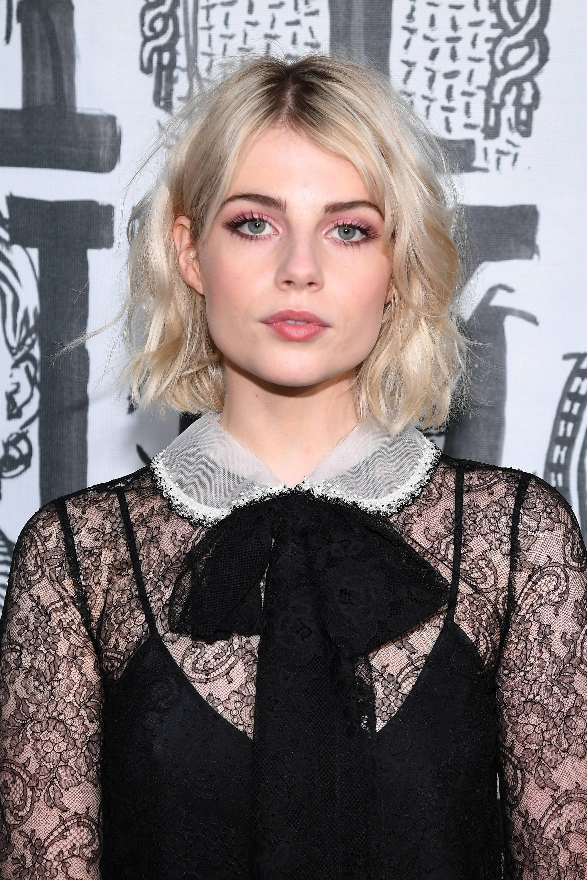 Lucy Boynton (born 1994 (born in the United States Lucy Boynton (born 1994 (born in the United States new pictures