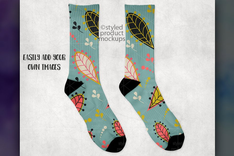 27 Socks Mockup Psd Templates For Cool Showcase Texty Cafe Mockup Socks Packaging Mockup Psd