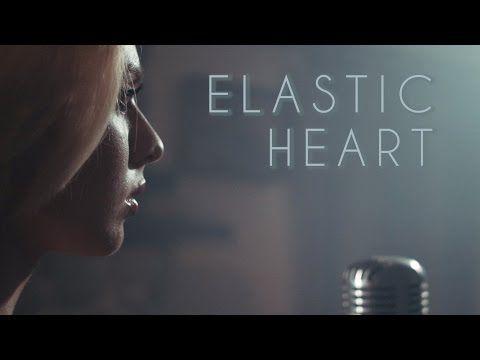 Elastic Heart - Sia - Madilyn Bailey & KHS Cover - YouTube