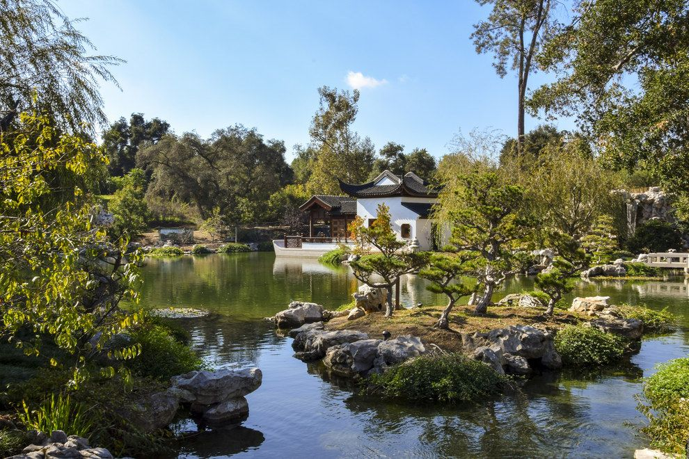 18 beautiful places you probably didn 39 t know were in los - Huntington beach botanical garden ...