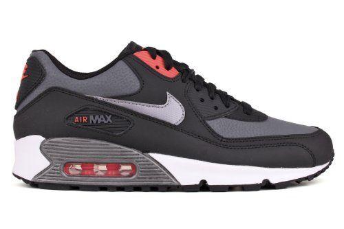 Nike Air Max 90 (GS) Big Kid's Sneakers (307793 067), 6.5 by