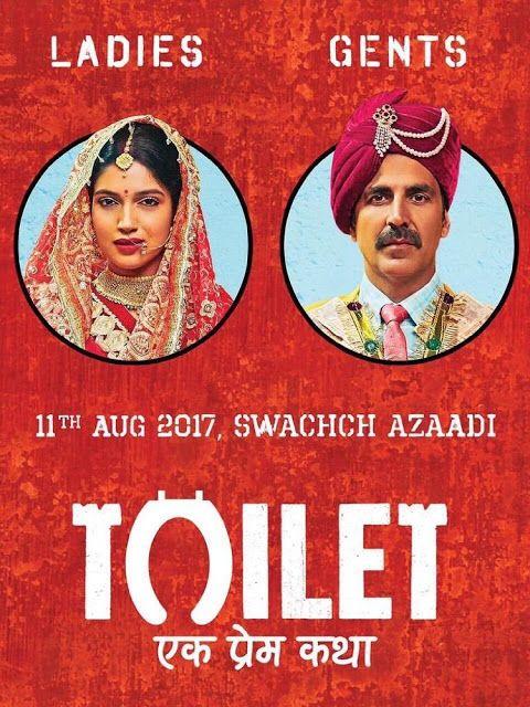 toilet ek prem katha free watch online