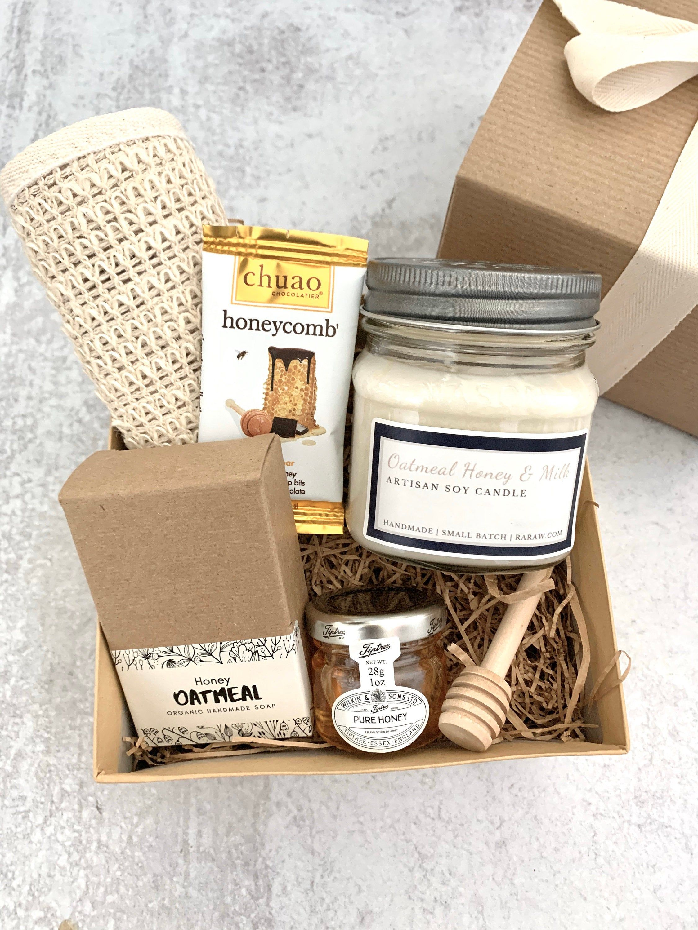 Client gifts client gift box coworker gift housewarming