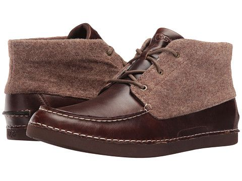 Ugg Kaldwell Oatmeal Wool 6pm Com Style Files Men