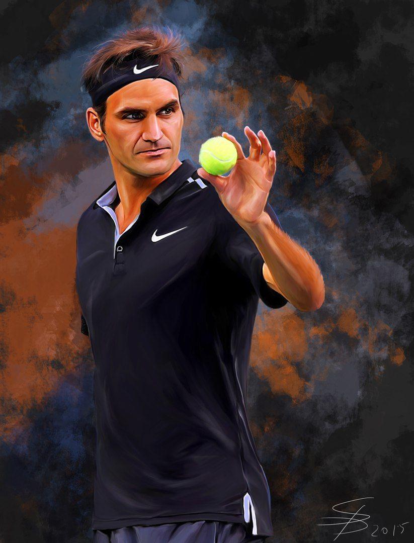 Federer Tumblr Roger Federer Tennis World Rogers