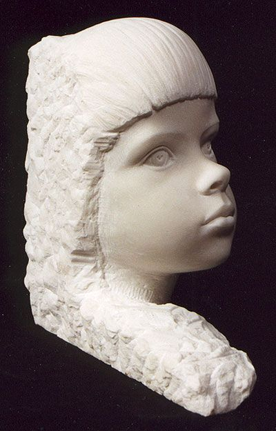 ❤ - Philippe Faraut | Waiting - 2001 (Vermont Marble)