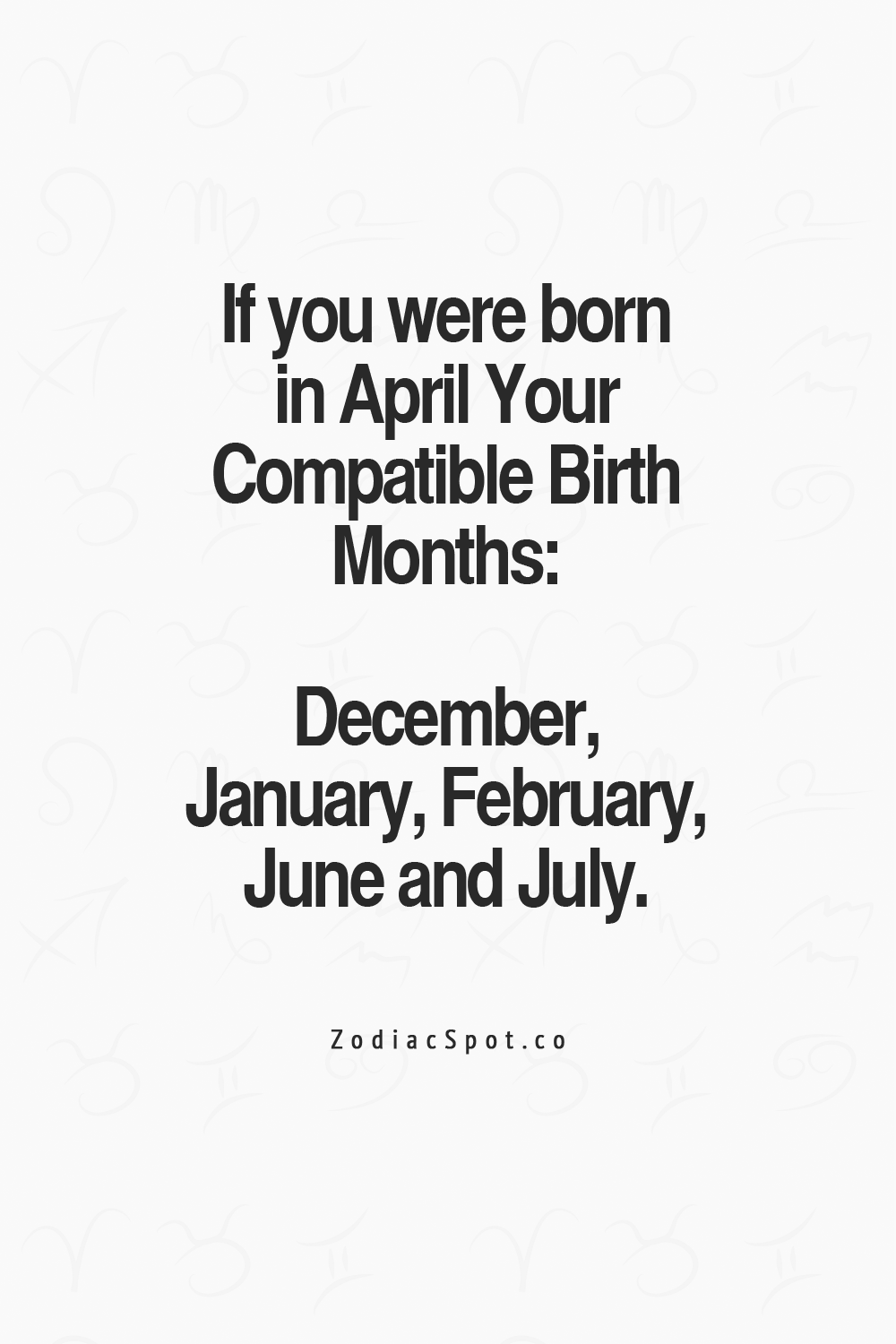 Zodiacspot find your compatible birth month here star crossed zodiacspot find your compatible birth month here nvjuhfo Image collections