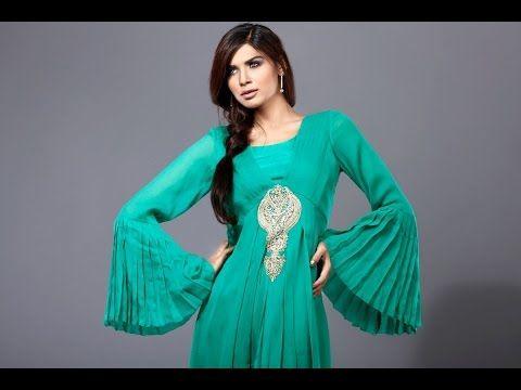 Designer indian dresses 2018 fashion