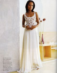 Kerry Washington Gowns
