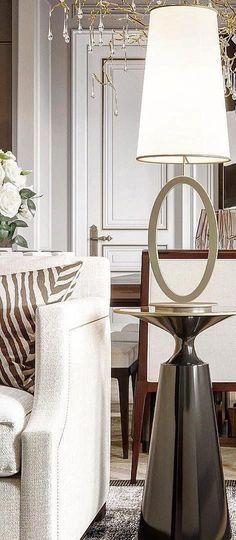 Modern living room designed by kurilov design over images of stunning interiors also rh pinterest