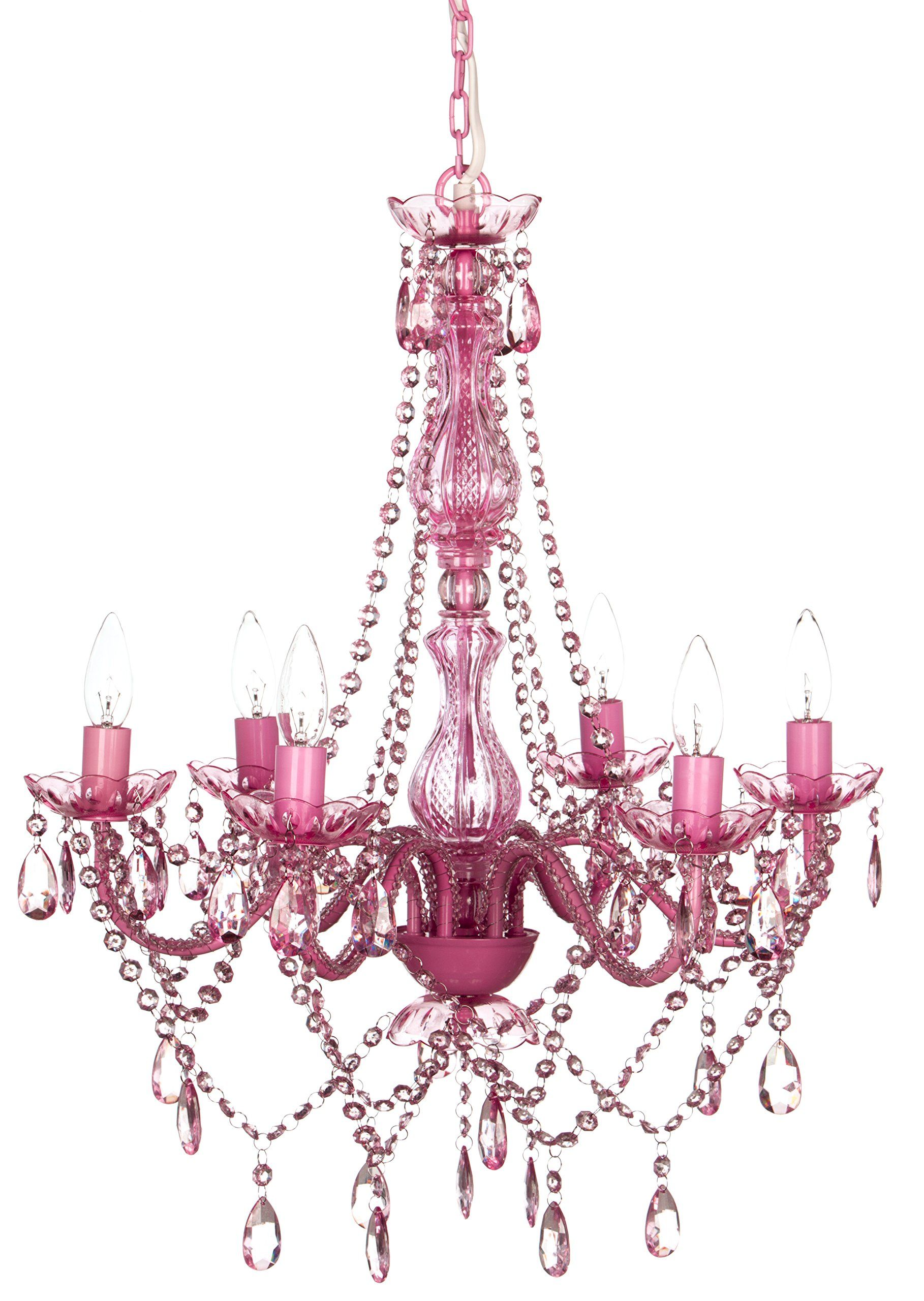 Girl Chandeliers For Cheap