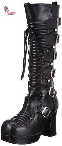 Vendable Pas Cher En Ligne Chaussures Demonia Crypto noires femme Finishline Vente Pas Cher gNAzX