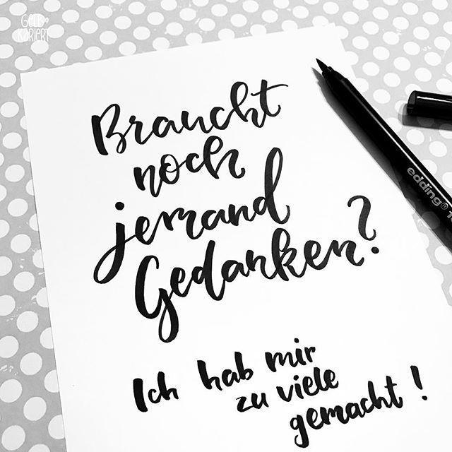 Photo of Probieren Sie oft etwas Neues aus – Handschriftwerkstatt – gelber Scheck