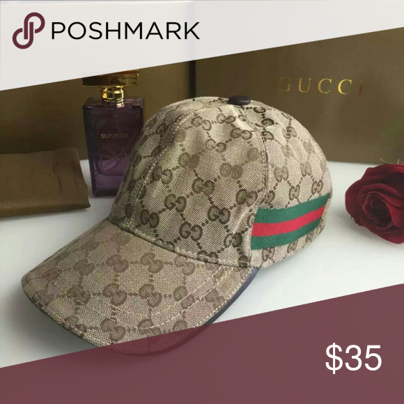 ACCESSORIES - Hats Gucci hbLiNJ0