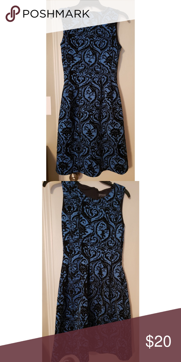 bcf7844462 Enfocus Studio Dress Mid-thigh to right above knee length. Gently used. Great  condition. Enfocus Studio Dresses Mini