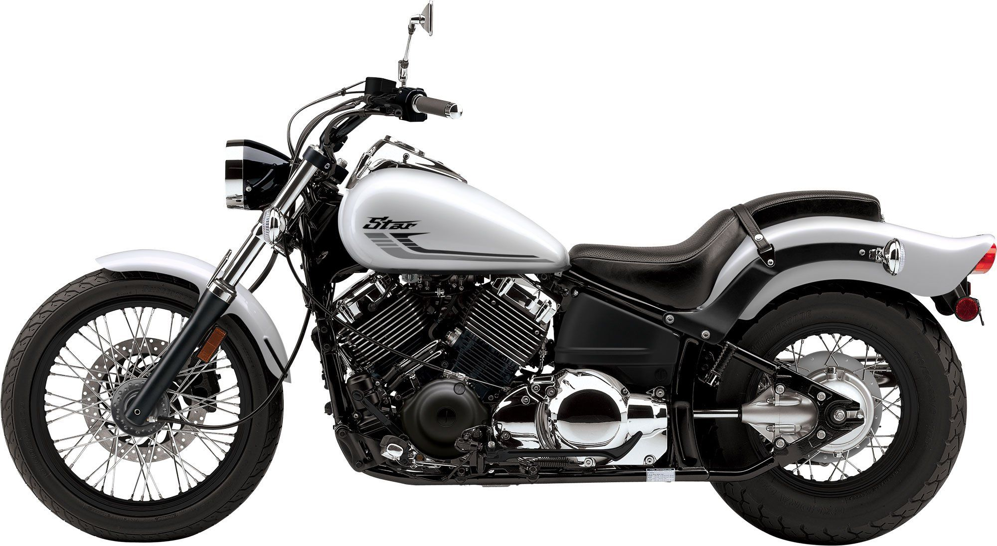 2019 Yamaha V Star 650 Release Date and Concept from 2018