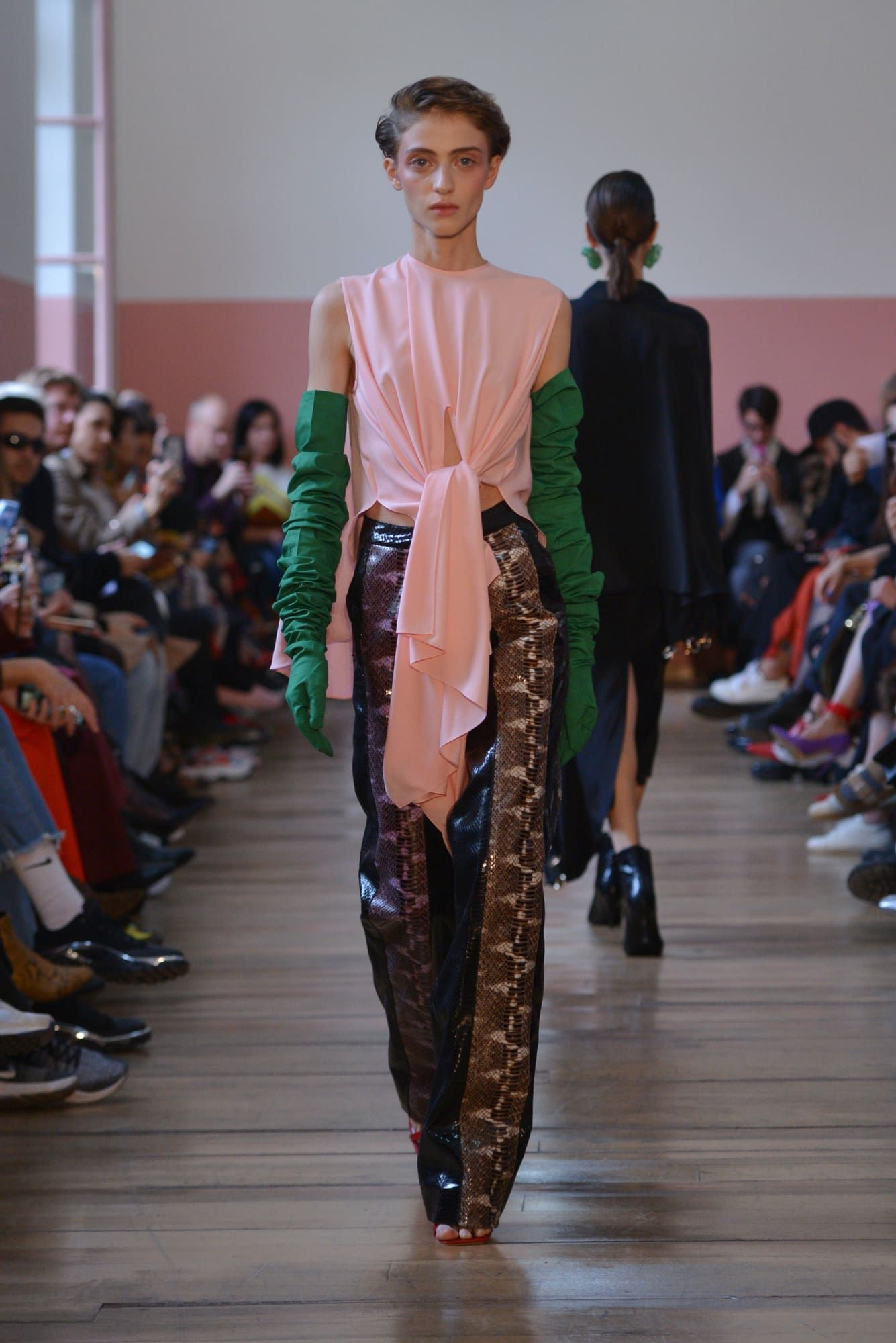 7 Designers To Know From Mercedes Benz Fashion Week Tbilisi S Spring 2019 Season