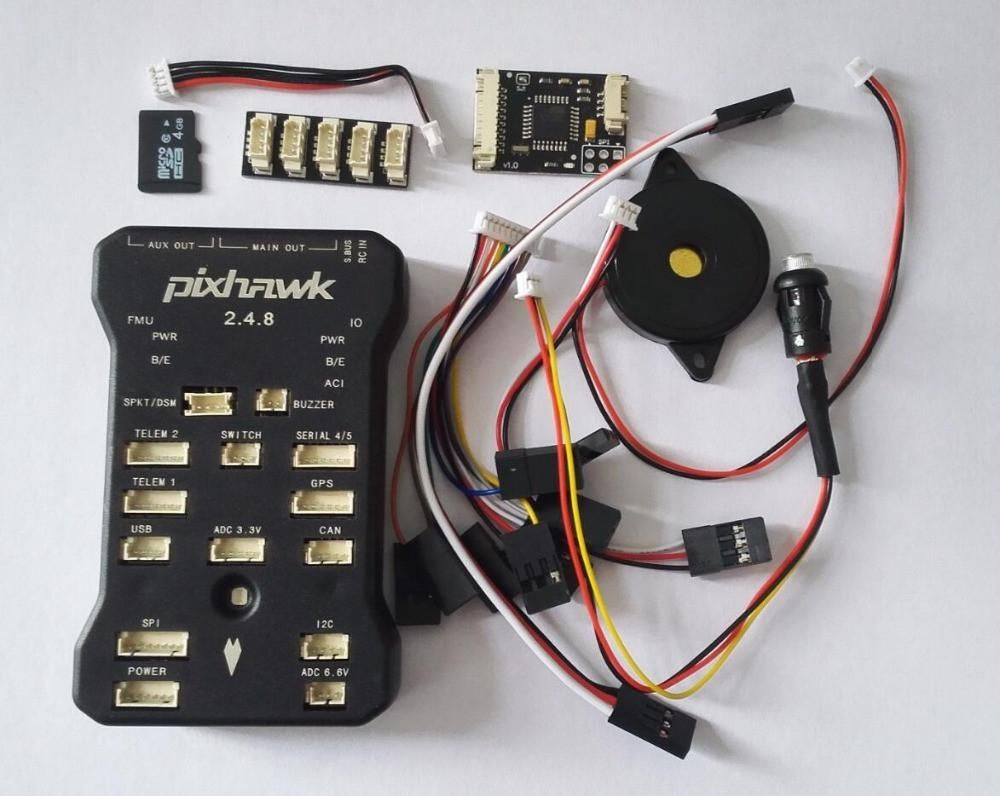 Colorful Pixhawk Wiring Mold - Everything You Need to Know About ...