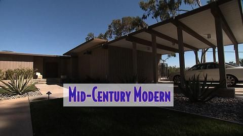 Video: Mid Century Modern | Watch San Diego Historic Places Online | KPBS San  Diego