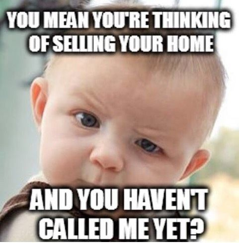 Instagram Photo By Andrea Lacroix Apr 24 2016 At 6 35pm Utc Real Estate Advertising Real Estate Humor Real Estate Memes