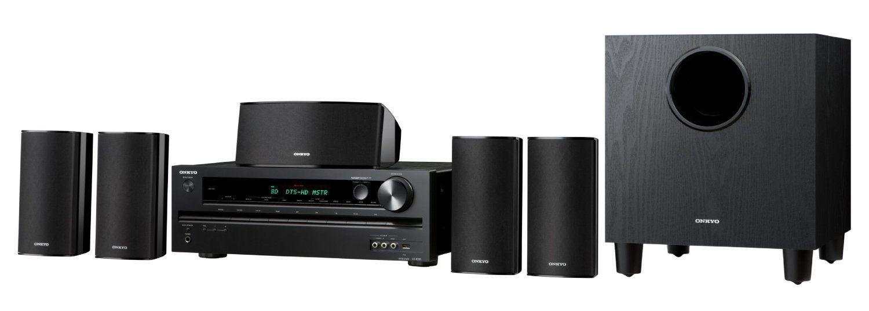 Amazon Com Onkyo Ht S3500 5 1 Channel Home Theater Speaker