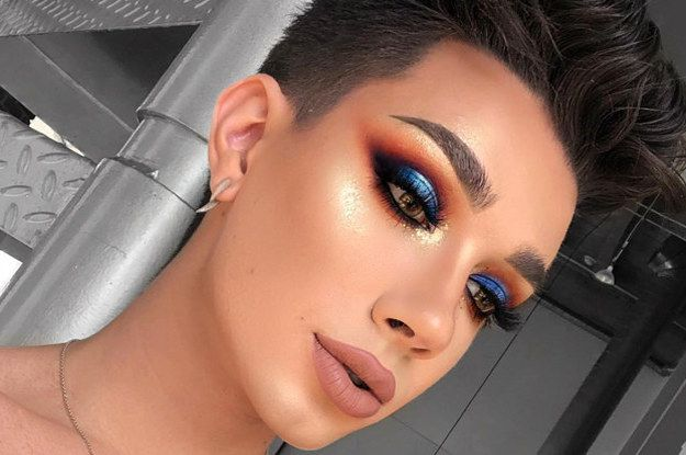 Tell Us Fan Questions You Want James Charles To Answer