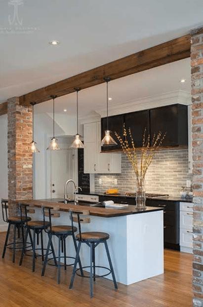 25 Elegance Decoration Ideas Kitchen Tiles Design Vintage