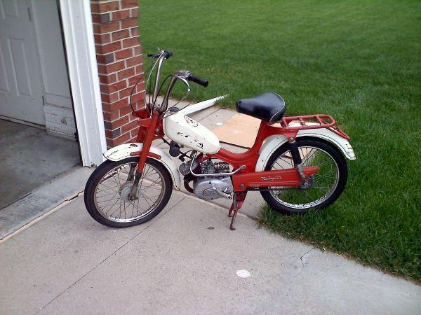1970s Malaguti Moped Con Imagenes Motos Antiguas Motos
